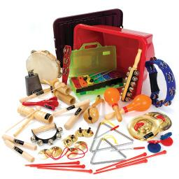 Percussion Class Pack