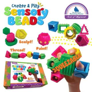 Sensory Create & Play Beads