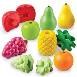 Snap-n- Learn™ Fruit Shapers