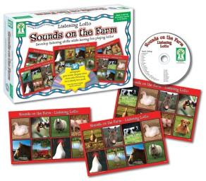 Sounds on the Farm