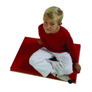 Splodge Box - Large Wooden Toy Box