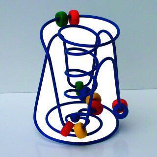 Spring-a-Ling - Fine Motor Special Needs Toy