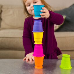 Suction Kupz - Sensory Exploration Toy