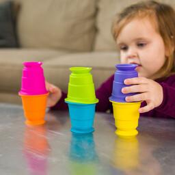 Suction Kupz - Sensory Exploration Toy