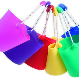 Scrunch Bucket X1 - Messy Play Sensory Toy