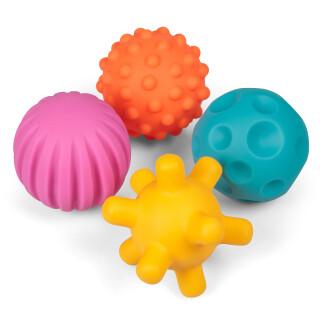 Sensory Tactile Balls - Sensitivity Sensory Toy