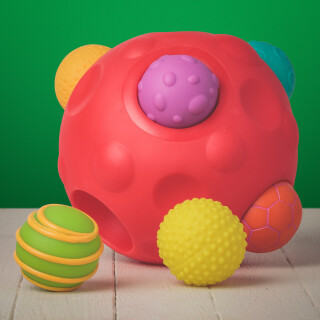 Sensorikboll