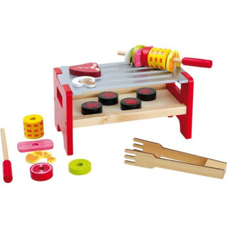 Table Grill Skewer