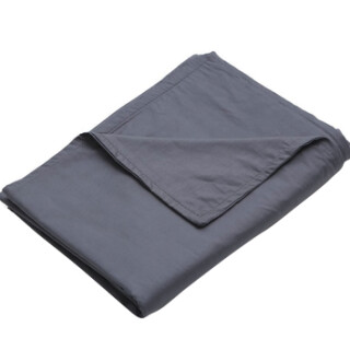 Weighted Blanket, Cotton Cover