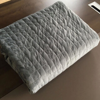 Quilted Cover