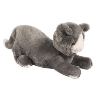 Weighted Cat Plushie
