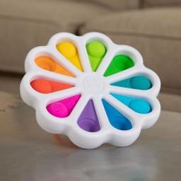 Dimpl Digits - Push Pop Fidget Toy