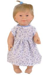 Jilly Empathy Doll