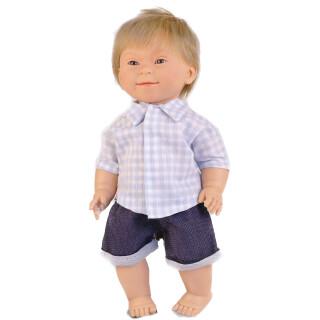 Jonny - Doll Sensory Toy