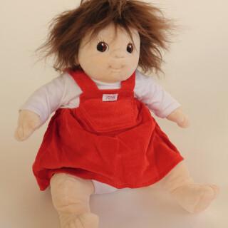 Sara - Soft Touch Empathy Doll