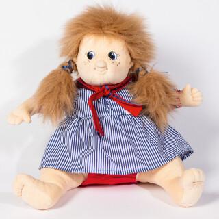 Simone Empathy Doll - Empathy Sensory Toy