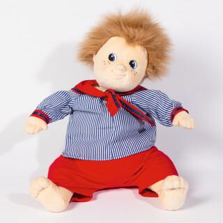 Simon Empathy Doll - Empathy Sensory Toy