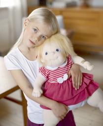 Ida Empathy Doll