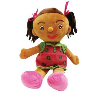 Tasha Emotional Expression Doll