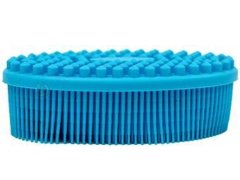Large Silicone Sensory Brush