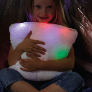 Moonlight Cushion - Visual Sensory Toy