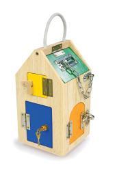 Locks Box