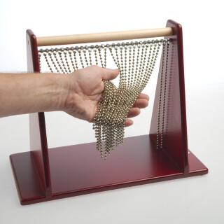 Bead Chain Curtain