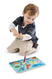 Fishing Magnetic Puzzle Game - LIMITED SUPPLY
