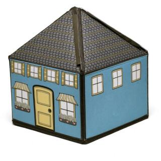 My Little House - Interactive Felt Playset