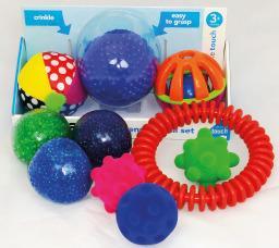 Sensory Ball Kit
