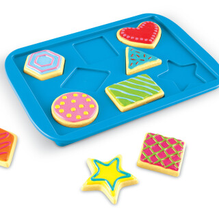 Sugar Cookie Shapes - LIMITED SUPPLY