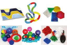 Tactile Solution Kit