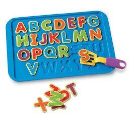 ABC Cookie Puzzle