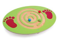 Balancing Board - Balance Special Needs Toy