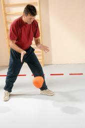 Bouncy Rocks x6 - Throw & Catch Sensory Toy
