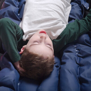Calming Ball Blanket
