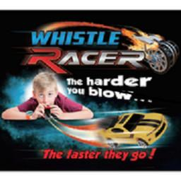 Whistle Racer