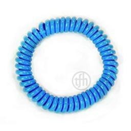 Chu Buddy Springz Fidget Bracelet - Silver