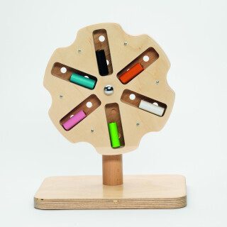Spinning Tree Toy