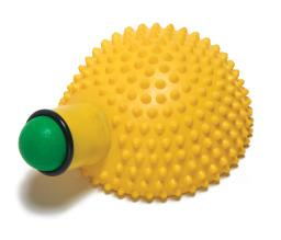 Ball Blaster Launch Pad