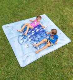 Coral Reef AquaPod® - Sensory Play