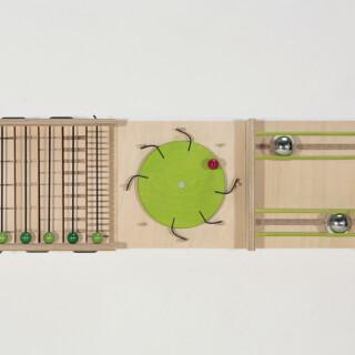 Zelena abstraktnost