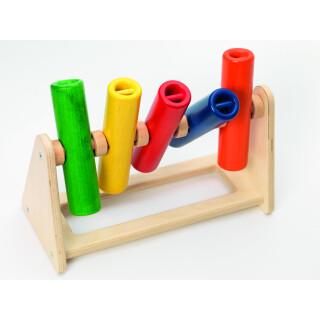 Sensory Flip Fingers Spinning Toy