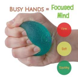 Firm Soft Squishy Balls
