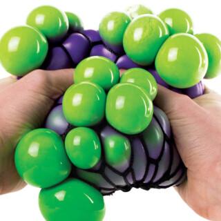 Giant Color Morph Bubble Ball