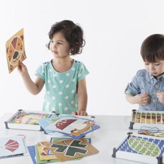 Geo Boards - Creative Learning
