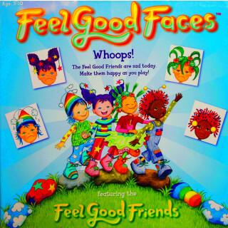 Feel-Good Emotions Game