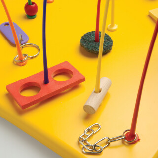 Small Lollipop Jungle - Fidgit Sensory Toy