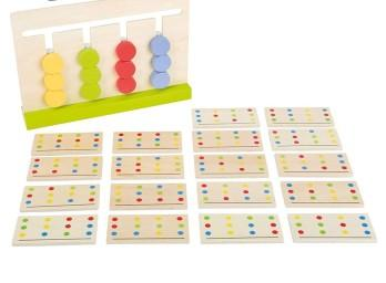 Logic Labyrinth - Color Learning Game