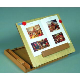 Magnetic Bookrest
